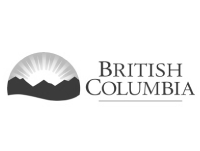 Province of British Columbia Innovation Clean Energy Fund Logo BC