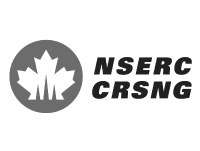 NSERC Logo CryoLogistics Funding Partner