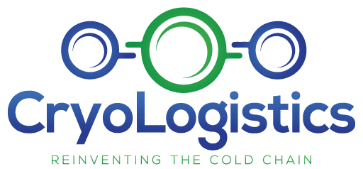 CryoLogistics Logo